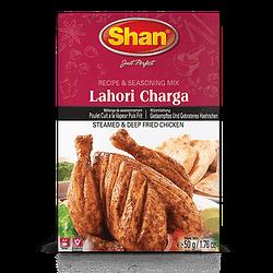 Shan Masala Lahori Chargha 50Gm