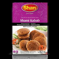 Shan Masala Shami Kebab 50Gm