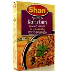 Shan Masala Keema Curry 50Gm