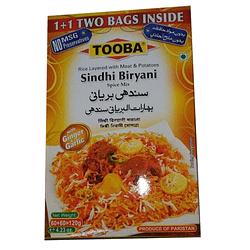 Tooba Sindhi Biryani 100g