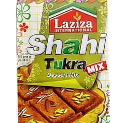 LAZIZA SHAHI TUKRA MIX 165g