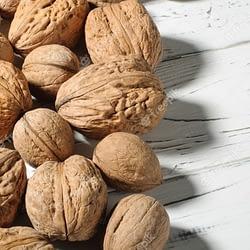 KB Walnuts Medium 120GM