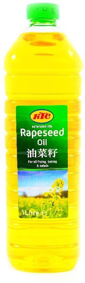 KTC Rapeseed Oil 2L