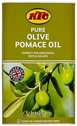 KTC Pomace Olive Oil 5 Litre