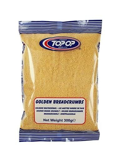 TOPOP BREADCRUM GOLDEN 300g
