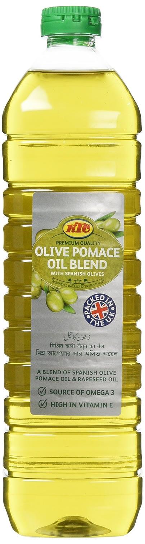 KTC Blended Pomace Oil 1 Litre