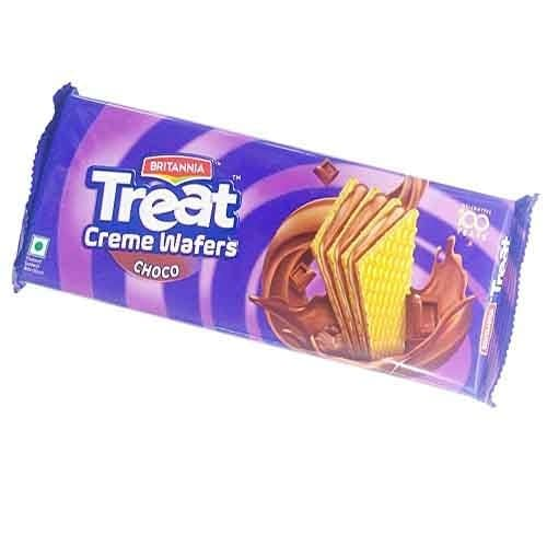 Britannia Treat Wafers Chocolate 150g