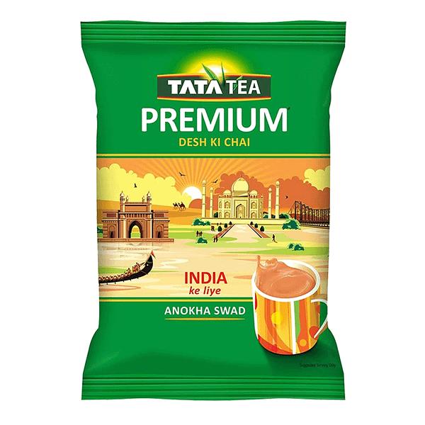 TATA TEA PREMIUM LOOSE LEAF 450G