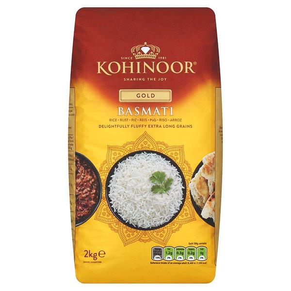 KOHINOOR GOLD 2kg