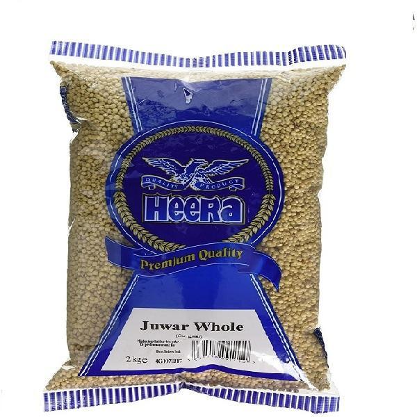 HEERA JUWAR WHOLE (SORGOM) 2KG