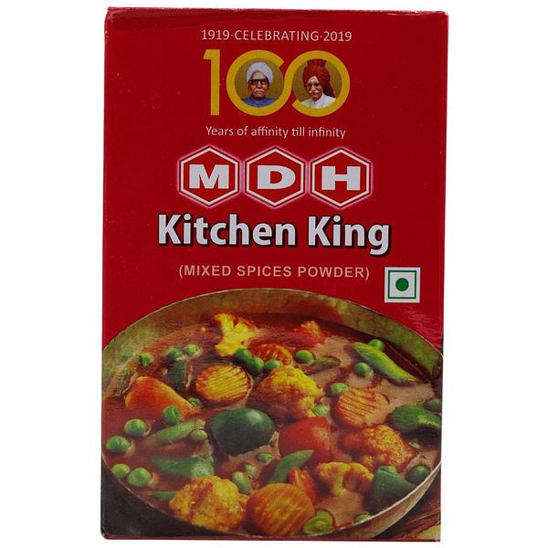 MDH KITCHEN KING MASLA 100g