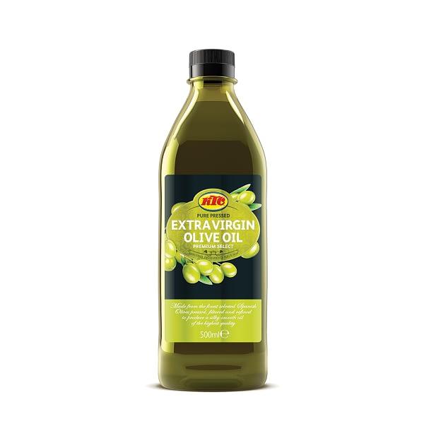 KTC EVO Oil 500ml