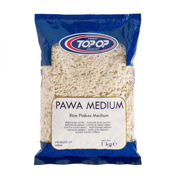 TOPOP PAWA MEDIUM 1kg