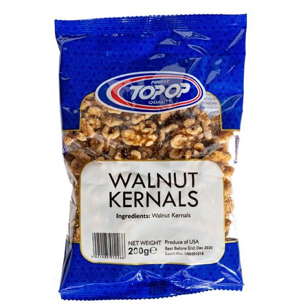 TOPOP WALNUT KERNALS 200g