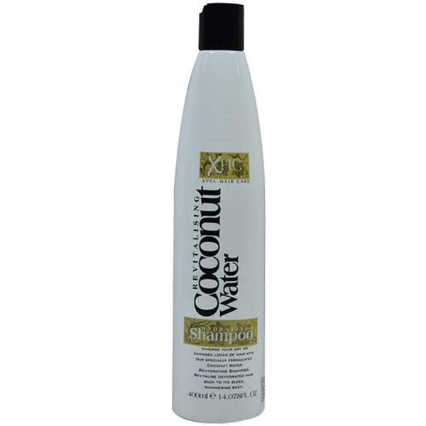 Coconut Water Hydrating Hair Shampoo 400ml