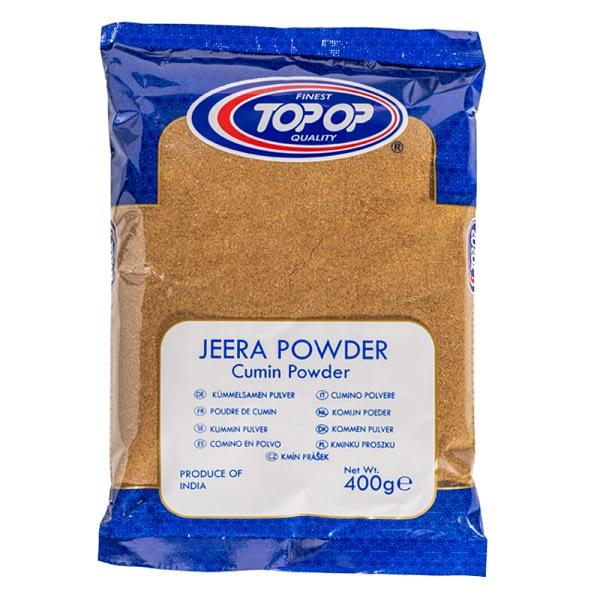 TOPOP JEERA POWDER 400g