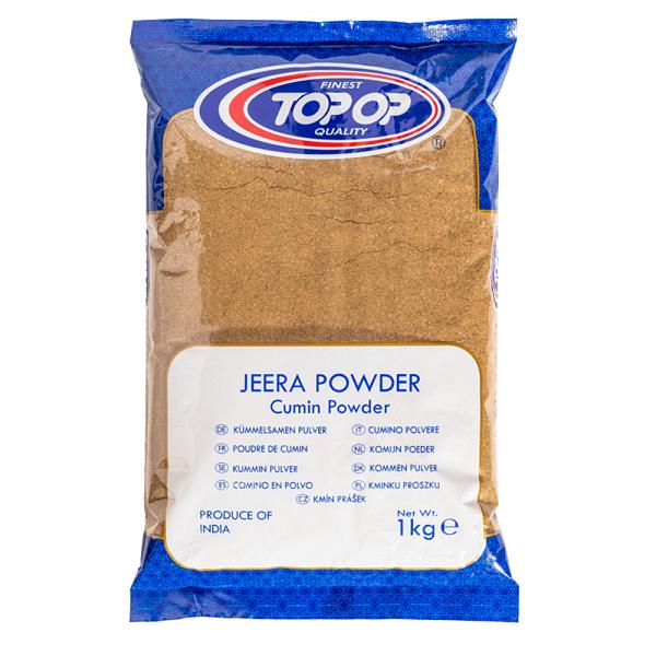 TOPOP JEERA POWDER 1kg