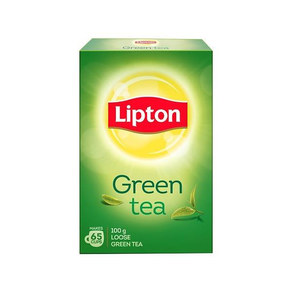 TOPOP LIPTON TEA BAGS 100s