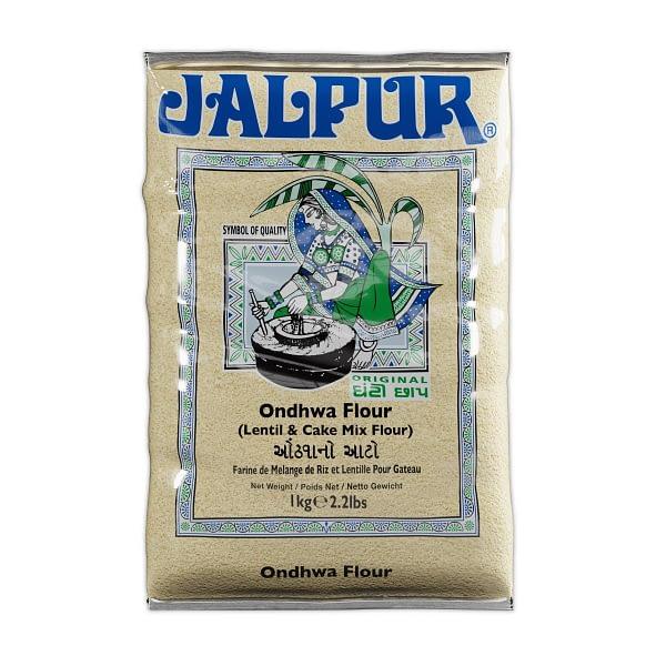 JALPUR JALPUR ONDHWA FLOUR 1kg
