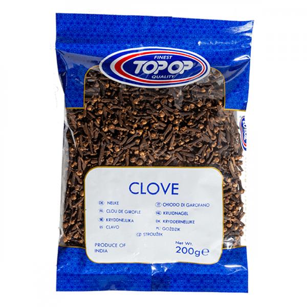 TOPOP CLOVES 200g