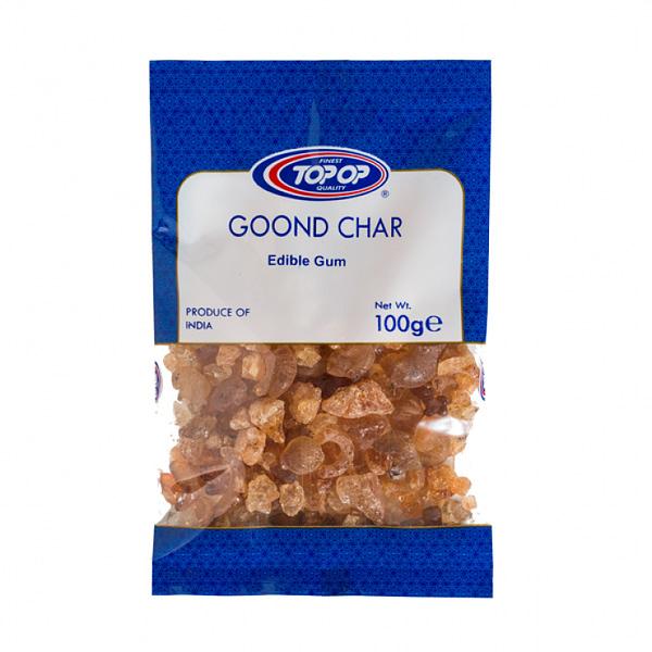 TOPOP GOOND CHAR 100g