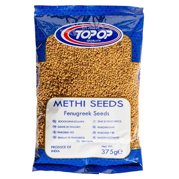 TOPOP METHI SEEDS 375g