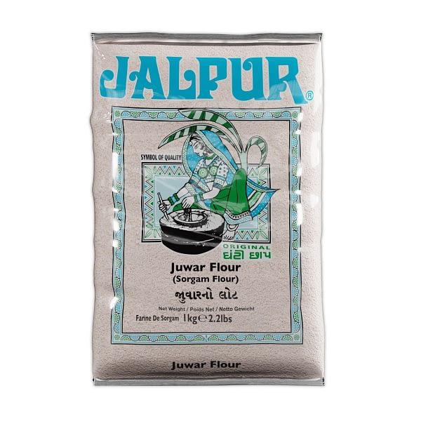 JALPUR JALPUR JUWAR FLOUR 1kg