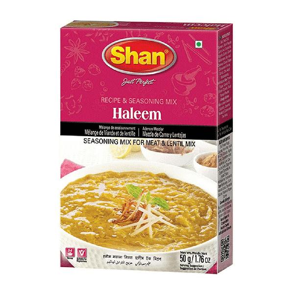 Shan Masala Haleem 60Gm