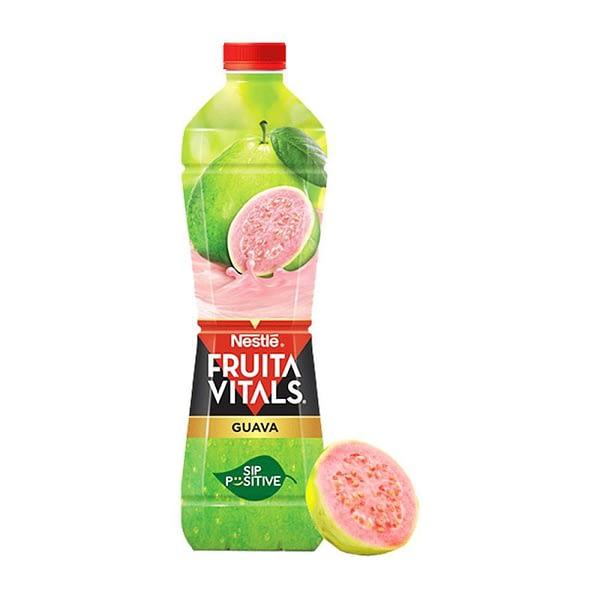 Nestle Fruita Vitals Guava 1Litre