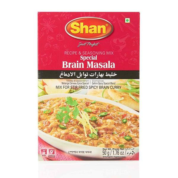 Shan Masala Brain Mix 250g