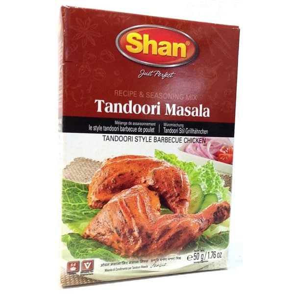 Shan BBQ Tandoori Chicken 50Gm