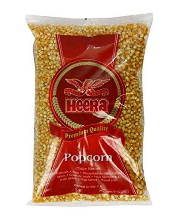 HEERA POPCORN 1KG