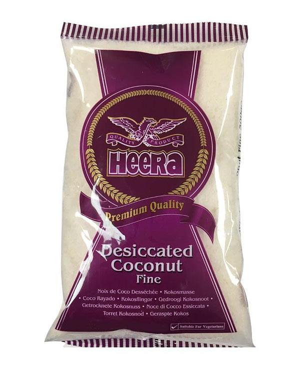HEERA COCONUT DESICCATED FINE 700G